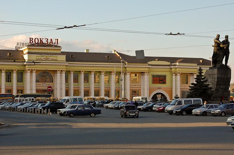 Жд вокзал екатеринбург картинка